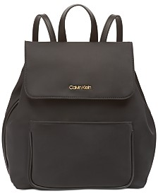 Calvin Klein Abby Backpack