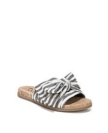 Nicola Slide Sandals