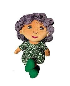 Grandmas2Share Nana Talking Doll