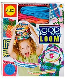 ALEX Toys Loop 'n Loom