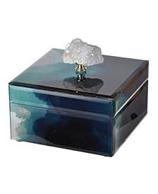 Bethany Green Box, Small
