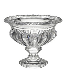 Omari Crystal Display Bowl, Large