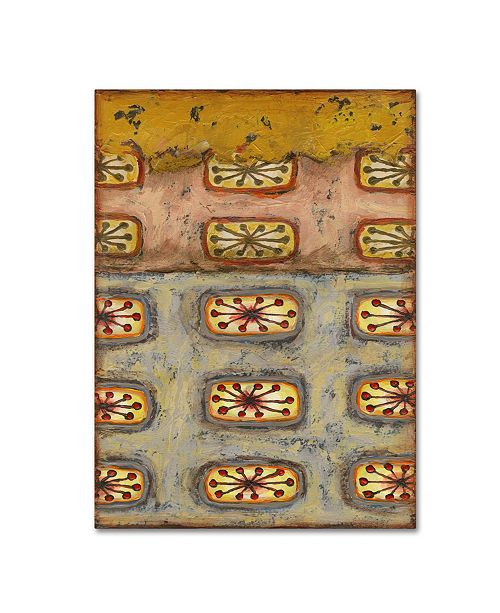 """Trademark Global Rachel Paxton 'Santa Elana 13' Canvas Art - 24"""" x 18"""" x 2"""""""