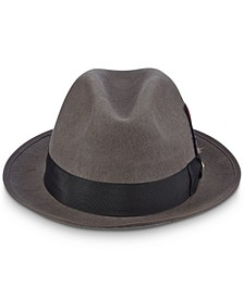 Men's Wool Fedora