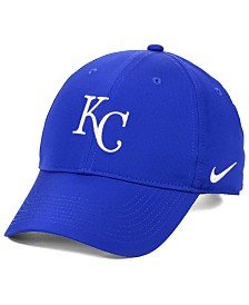 Nike Kansas City Royals Legacy Performance Cap