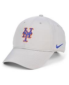 Nike New York Mets Legacy Performance Cap