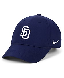 size 40 010d2 dbe82 Nike San Diego Padres Legacy Performance Cap