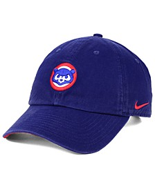 Chicago Cubs Washed Cap