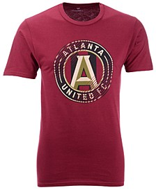 Men's Atlanta United FC Slash and Dash T-Shirt