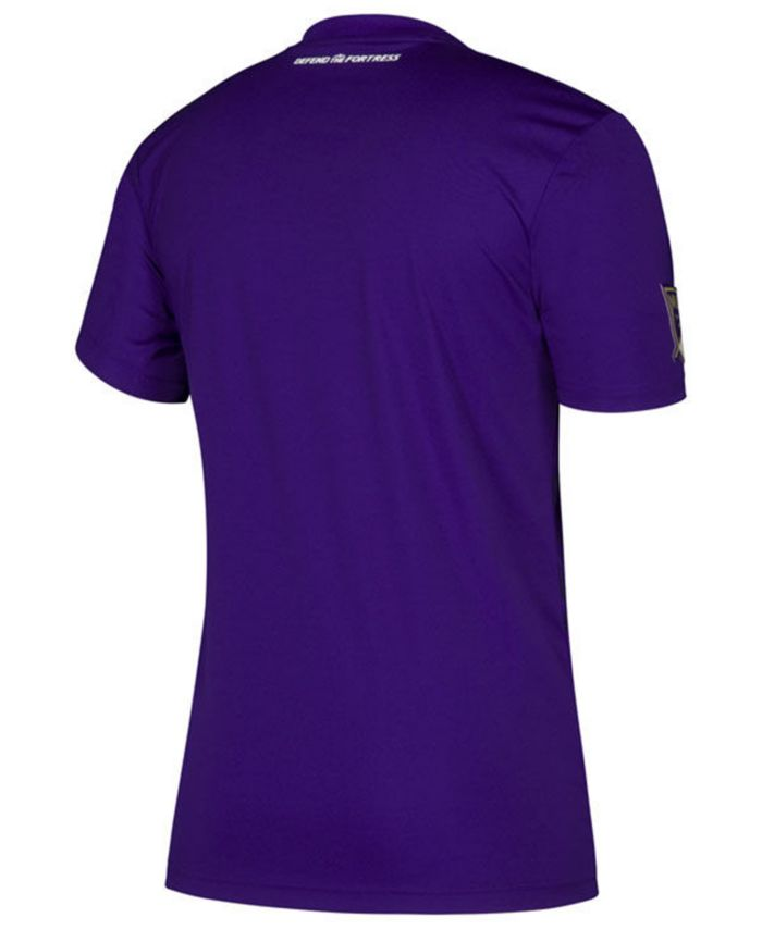 Adidas Men's Orlando City SC Primary Replica Jersey & Reviews - Sports Fan Shop By Lids - Men - Macy's