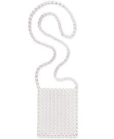 I.N.C. Beaded Crossbody, Created for Macy's