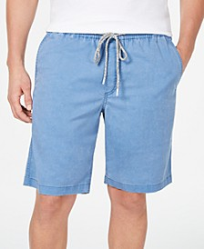 Men's Boracay Stretch Drawstring Shorts