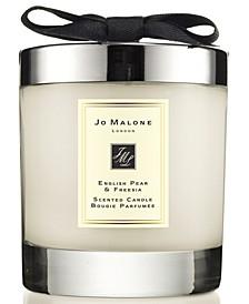 조 말론 '잉글리쉬 페어 앤 후리지아' 홈 캔들 Jo Malone English Pear & Freesia Home Candle, 7.1-oz.,No Color