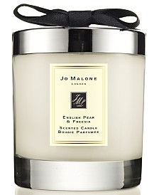 Jo Malone London English Pear & Freesia Home Candle, 7.1-oz.