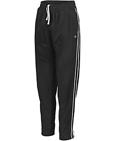 Women's Striped Track Pants