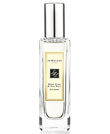 Jo Malone London Wood Sage & Sea Salt Cologne, 1-oz.