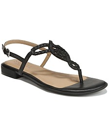Soul Naturalizer Ready Thong Sandals