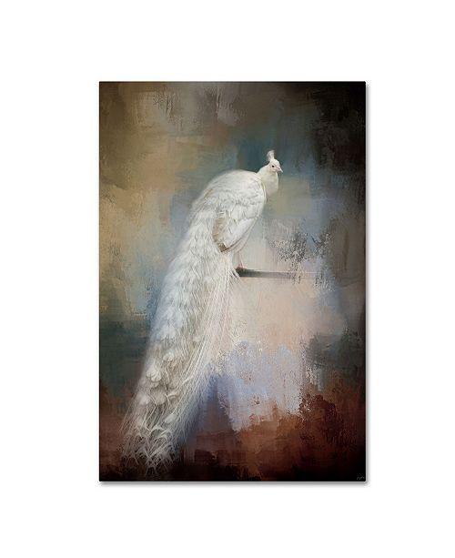 "Trademark Global Jai Johnson 'White Beauty' Canvas Art - 32"" x 22"" x 2"""