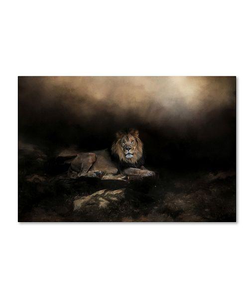 "Trademark Global Jai Johnson 'The Kings Domain' Canvas Art - 24"" x 16"" x 2"""