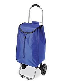 Rolling Bag Cart