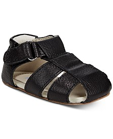 Robeez Baby Boys Matthew Sandals