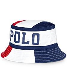 4020a247e4f71 Polo Ralph Lauren Men s Tartan Bucket Hat   Reviews - Hats