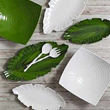 Zen Melamine Serveware Collection