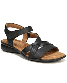 Soul Naturalizer Jordana Ankle Strap Sandals