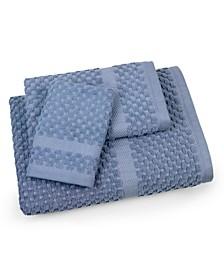 Honeycomb 3 Piece Towel Set