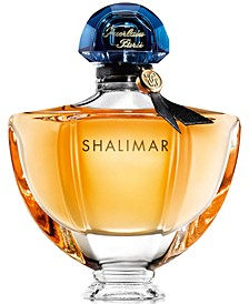Shalimar Eau de Parfum Spray, 1-oz.