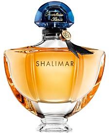 Guerlain Shalimar Eau de Parfum Spray, 1-oz.