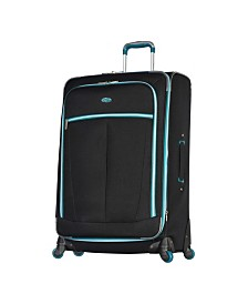 """Olympia USA Evansville 30"""" Expandable Large-Size Spinner"""