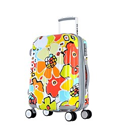 "Olympia USA Blossom II 25"" PC Expandable Mid-Size Spinner"