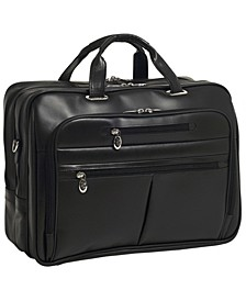 Rockford Checkpoint-Friendly Laptop Briefcase