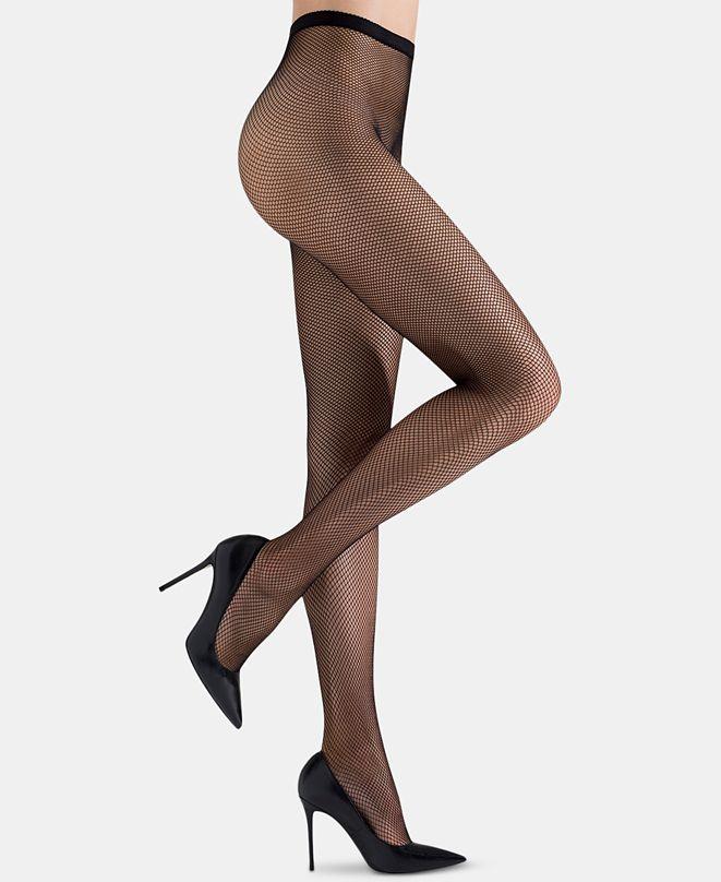 Natori Women's Fishnet Pantyhose Hosiery