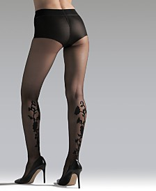Natori Marilyn Sheer Tights, Online Only