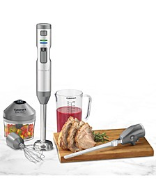 CSB-300 Cordless Hand Blender w/ Knife
