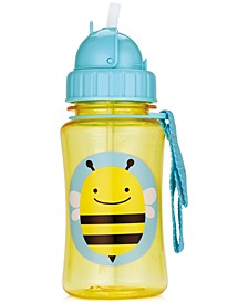 Bee Zoo Straw Bottle