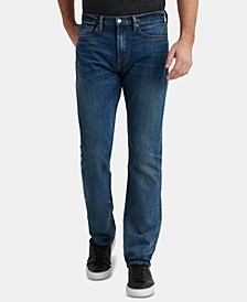 Men's Slim-Fit Heritage Jeans