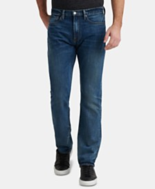 Lucky Brand Men's Slim-Fit Heritage Jeans