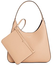 kate spade new york Rita Medium Leather Hobo