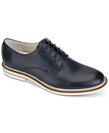 Kenneth Cole New York Men's Vertical Lace-Up Shoes