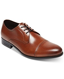 Men's Capital Lace-Up Oxfords