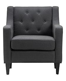Serta Nina Tufted Accent Chair