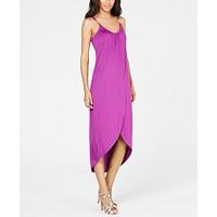 Thalia Sodi Women's Embellished High-Low Dress (Several Colors)