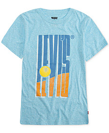 Levi's® Little Boys Endless Levis® Logo T-Shirt