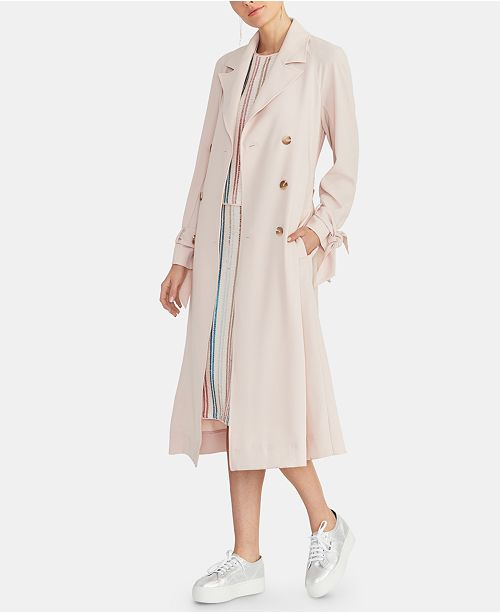 RACHEL Rachel Roy Trench Coat