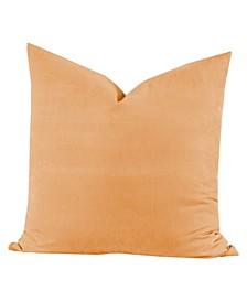 Crayola Melon  Designer Throw Pillow