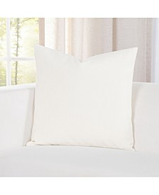Sensu Snow  Designer Throw Pillow