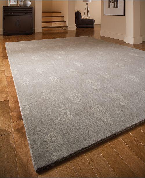 Calvin Klein Home Rugs, CK11 Loom Select Neutrals LS13 Pondicherry Granite
